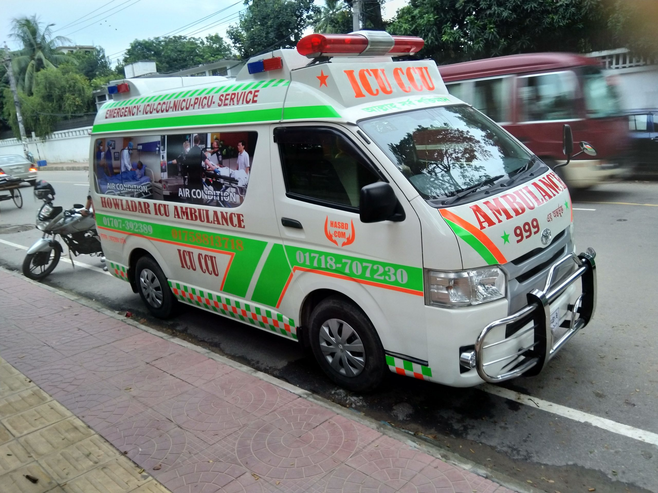 Icu-ambulance-service-in-Dhaka-shikder-ambulance